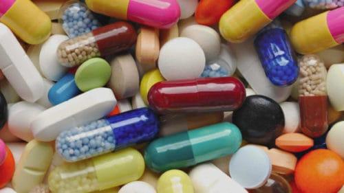 Pharma companies in Vijaywada