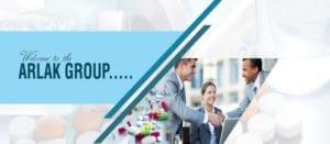 Arlak Biotech Pvt. Ltd. Contract Manufacturers
