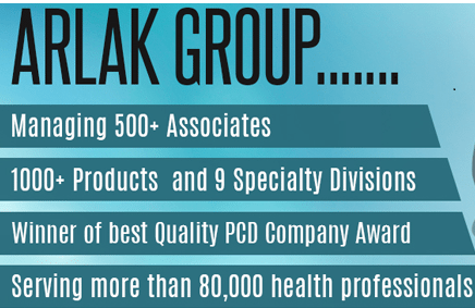 Arlak PCD Pharma Franchise