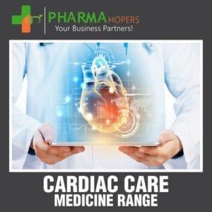 Pharma Franchise For Cardiovascular Medicines