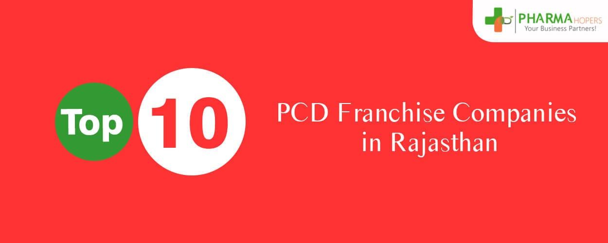 Pharma Companies in Rajasthan