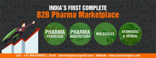 Top Third Party Manufacturing Companies in India
