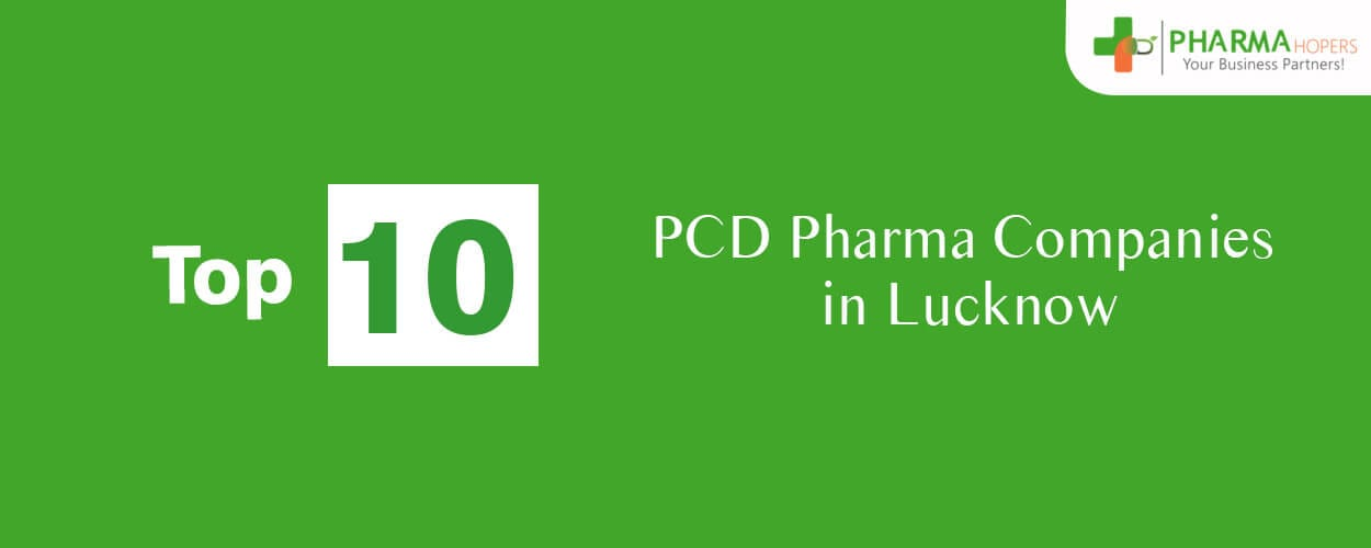 PCD Companies in Lucknow