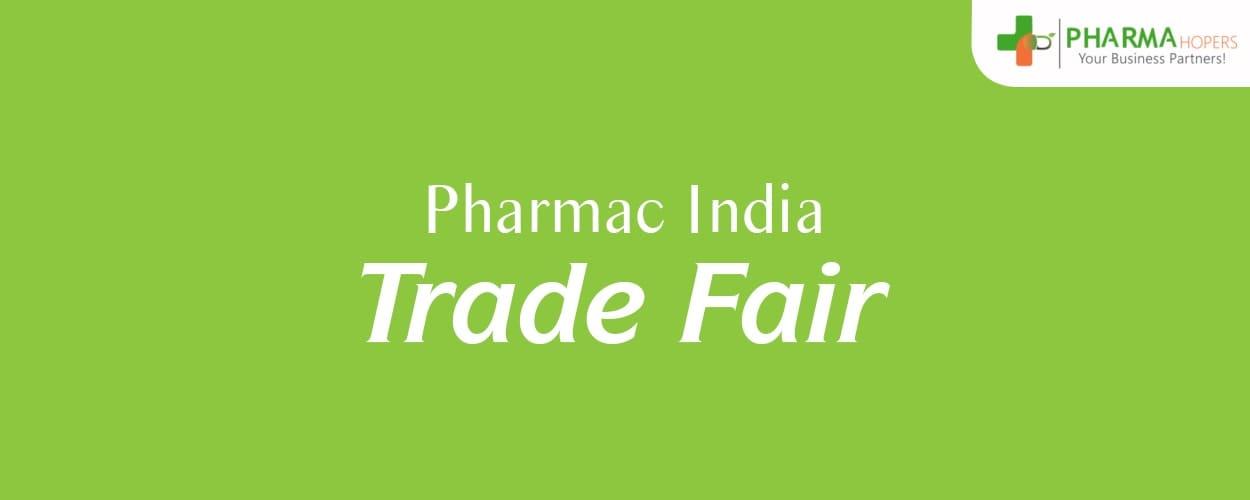 Pharmac India Trade Fair