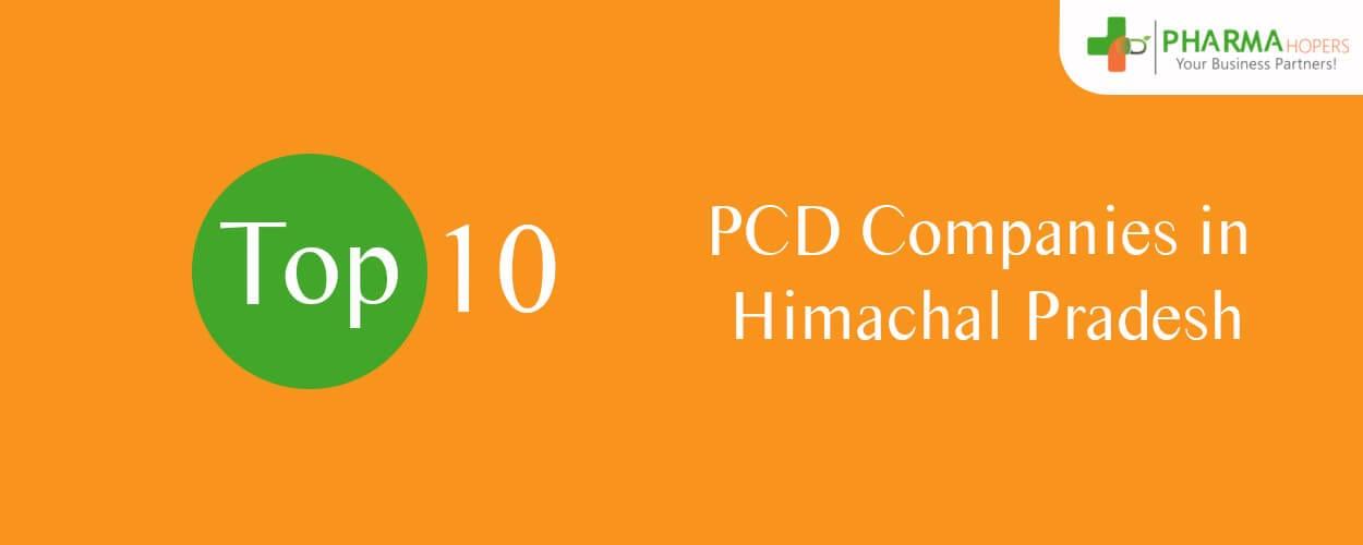 Pharma Companies in Himachal Pradesh