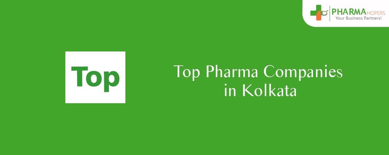 Best Pharma Franchise Company in Kolkata