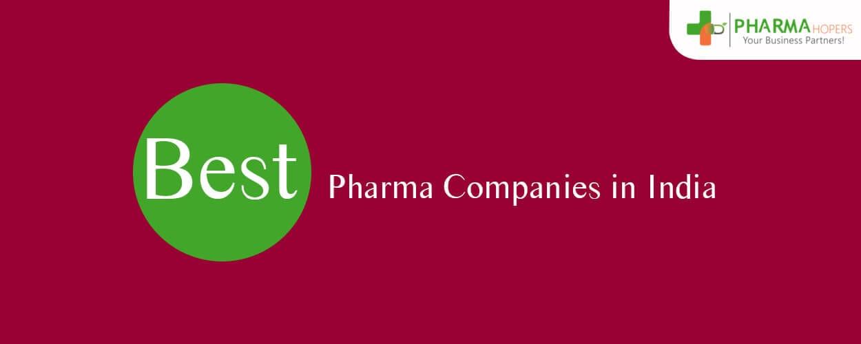 Top 100 Pharma Companies in India | Pharmaceutical Companies List