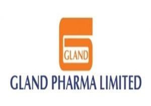 GLAND Pharma Ltd. Visakhapatnam