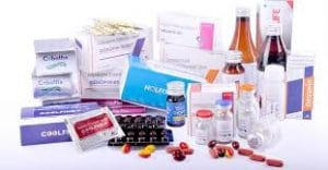 List Of Top 10 PCD Pharma Companies