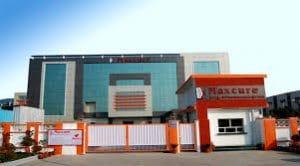 Maxcure Nutravedics Ltd - Famous PCD Company Haridwar