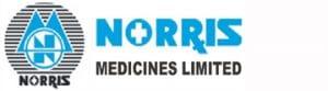 Norris Medicines Limited Ankleshwar
