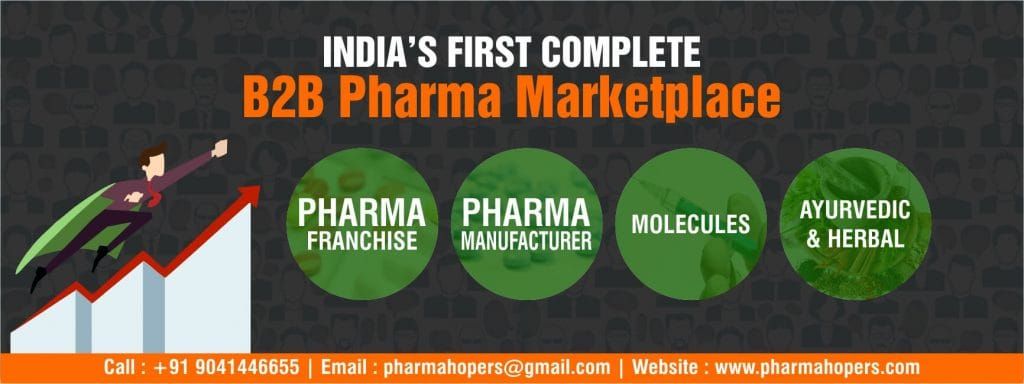 List of Pharmaceutical Company Ankleshwer