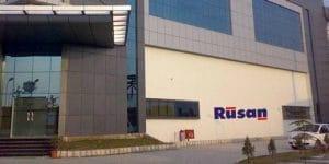 Rusan Pharma Ltd Ankleshwar