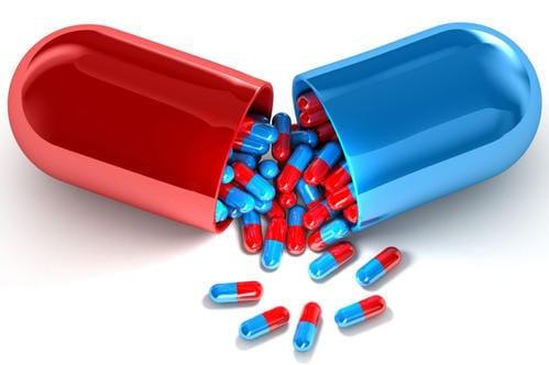 Pharmaceutical comapnies