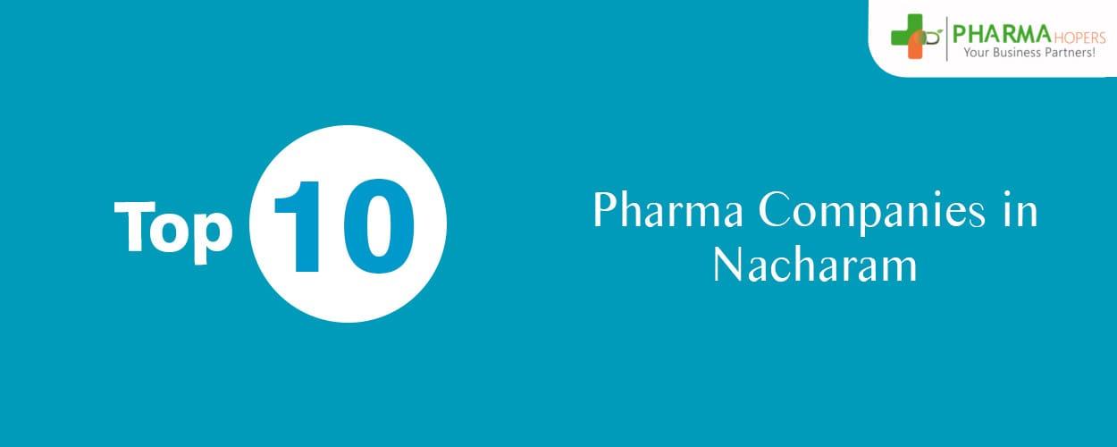 Best Pharma Franchise Company in Nacharam