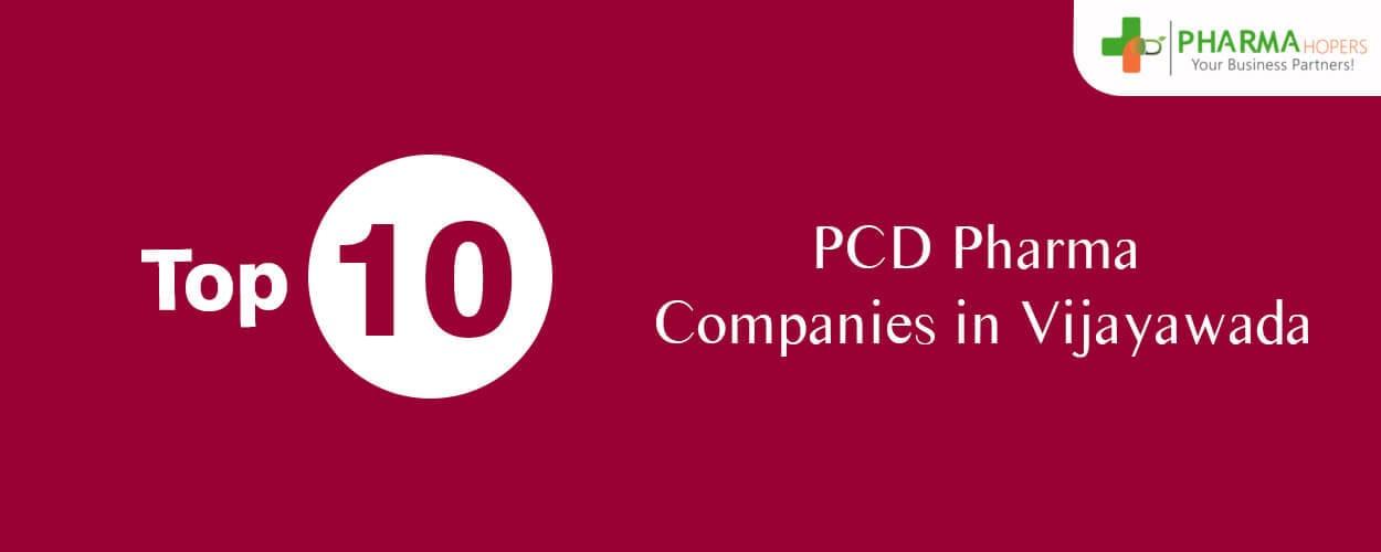 Pharma Franchise Companies in Vijayawada