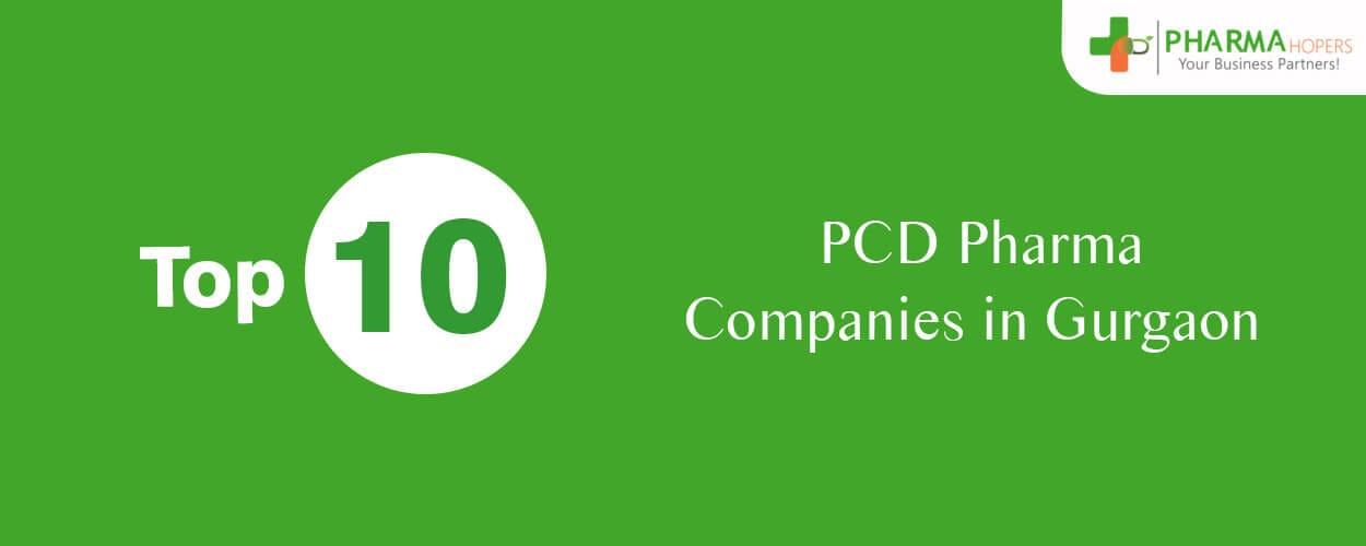 Pharma Franchise Companies in Gurgaon