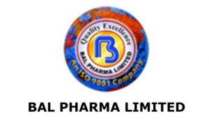 BAL Pharma Limited Bangalore
