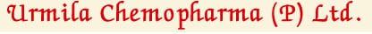 Urmila Chemopharma Private Limited Thane