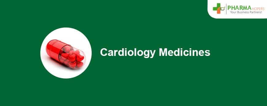 Cardiology Medicines