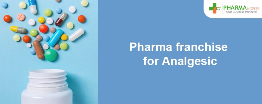 Pharma Franchise For Analgesic