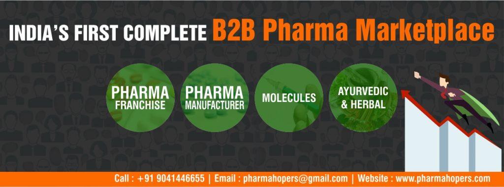 Pharma Companies in Mohali